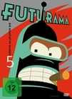Futurama - Season 5/Box Set [2 DVDs]