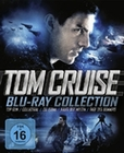 Tom Cruise Collection [5 BRs]
