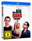 The Big Bang Theory - Staffel 1 [2 BRs]