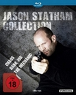 Jason Statham Collection [3 BRs]