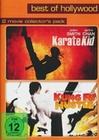 Kung Fu Hustle/Karate Kid - Best of... [2 DVDs]