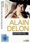 Alain Delon Edition 1 [3 DVDs]