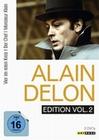 Alain Delon Edition 2 [3 DVDs]