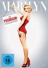 Marilyn Monroe Box - Premium Koll. [14 DVDs]