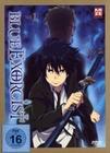Blue Exorcist Vol. 1 - Ep. 01-07 [LE] [2 DVDs]