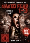 Naked Fear 1-3 - Box [3 DVDs]