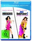 Miss Undercover 1+2 - Box-Set [2 BRs]