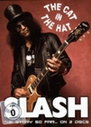 Slash - The Cat In The Heat (+ CD)