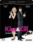 Kiss & Kill - Steelbook Collection