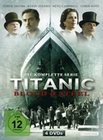 Titanic - Blood & Steel - Kompl. Serie [4 DVDs]