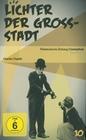 Charlie Chaplin - Lichter... - SZ.Cin. Stummfilm