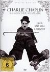 Charlie Chaplin - Klassischer Klamauk [SE]