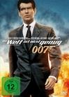 James Bond - Die Welt ist nicht genung