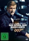 James Bond - Der Spion, der mich liebte