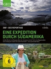 Eine Expedition durch Südamerika - 360 grad GEO Rep.