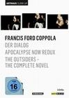 Francis Ford Coppola - Arthaus Close-Up