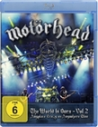 Motörhead - The Wörld is Ours Vol. 2