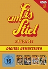 Eis am Stiel - Box 1 - Teil 1-4 [4 DVDs]