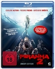 Piranha 2 - Uncut Edition
