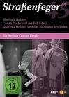 Strassenfeger 45 - Sherlock.../Conan... [4 DVDs]