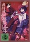 Blue Exorcist Vol. 3 - Ep. 14-19 [LE] [2 DVDs]