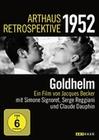Goldhelm - Arthaus Retrospektive