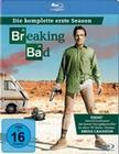 Breaking Bad - Season 1 [2 BRs]