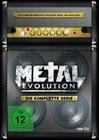 Metal Evolution - Die kompl. Serie [SB] [3 DVD]