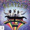 Beatles - Magical... [DE] (+ BR) (+ 2 CDs)