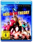 The Big Bang Theory - Staffel 5 [2 BRs]