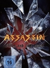 Assassin - Chaos and Live Shots [2 DVDs]