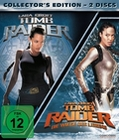 Lara Croft - Tomb Raider 1&2 [CE] [2 DVDs]
