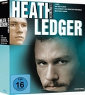 Heath Ledger Collection [4 BRs]