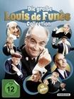 Louis de Funes - Die grosse Collection [16 DVDs]