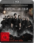 The Expendables 2 - Back for War - Uncut [SE]