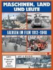 Maschinen, Land und Leute - Sachsen im Film