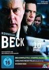 Kommissar Beck Box [10 DVDs]