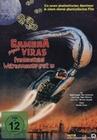 Gamera gegen Viras - Frankensteins...