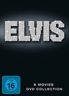 Elvis - 30th Anniversary Collection [8 DVDs]