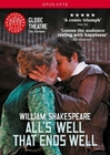 William Shakespeare - All`s Well That Ends Well