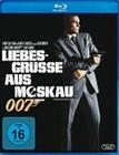 James Bond - Liebesgrüsse aus Moskau