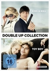 Kiss & Kill/Toy Boy - Double-Up Coll. [2 DVDs]