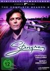 Stingray - Season 2 [5 DVDs]