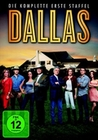 Dallas (2012) - Staffel 1 [3 DVDs]