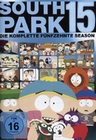 South Park - Season 15 [3 DVDs]