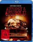 Autopsy 1&2 [2 BRs]