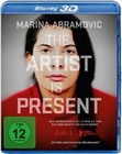 Marina Abramovic - The Artist is present (OmU)