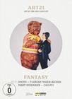 Art in the 21st Century - art:21//Fantasy
