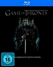 Game of Thrones - Staffel 1 [5 BRs]