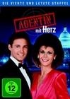 Agentin mit Herz - Staffel 4 [5 DVDs]